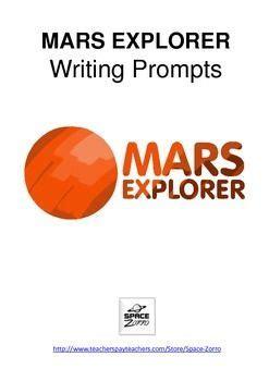 Why Go to Mars? - The Planetary Society